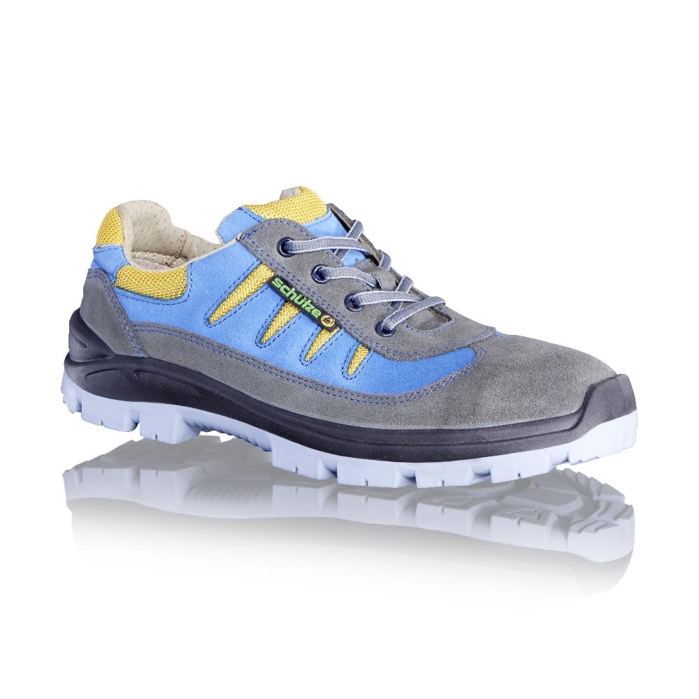 separation shoes 2cf3c 1d4b0 Damen Arbeitsschuhe SPORTIV ESD HS S2