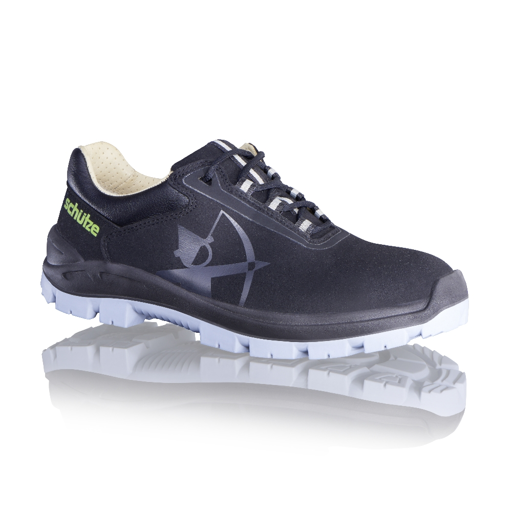sports shoes 9e496 040bd Damen Arbeitsschuhe FEELING ESD HS S2