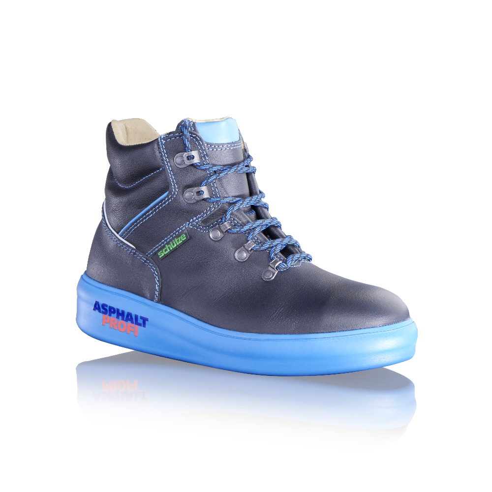 sports shoes 2bb6f cb06d Herren Arbeitsschuhe ASPHALTPROFI KH S2