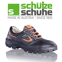 SCHÜTZE-SCHUHE Sicherheitsschuhe S3