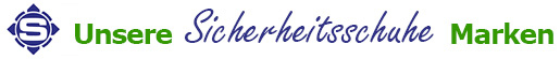 In unserem Online Shop führen die Marken Sicherheitsschuhe / Arbeitsschuhe Hersteller SCHÜTZE-SCHUHE, EMMA, SOLID GEAR & TOE GUARD