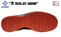 SOLID GEAR SENTRY MID S2P